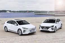 Hyundai Ioniq Preis Reichweite Kaufberatung