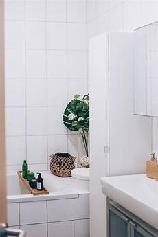 badezimmer ideen günstig so einfach l 228 sst sich ein kleines badezimmer modern