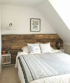 Schlafzimmer Wandgestaltung Ideen - wandverkleidung aus holz 95 fantastische design ideen