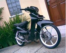 Variasi Supra Fit variasi motor supra fit new chicago criminal and civil
