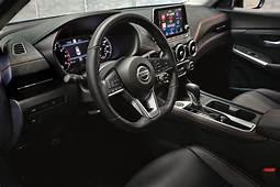 2020 Nissan Sentra Launched At 2019 LA Auto Show  News