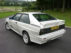 Audi Quattro 1980 - fab wheels digest f w d audi quattro coupe 1980 91