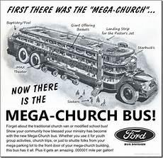 lead pastor salary mega church bus christian humor ministry pastor