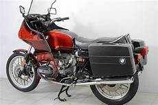 1979 Bmw R100rt Pics Specs And Information