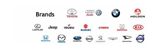 Brand Car Names  New & Used Reviews 2018