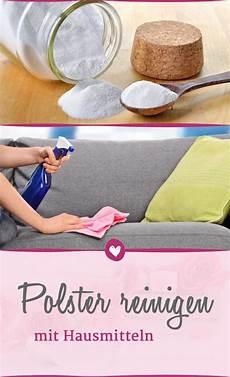 Teppich Geruch Entfernen Natron - polster reinigen mit hausmitteln gegen flecken und