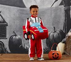 Costume For Cars by Toddler Race Car Costume Pottery Barn