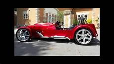 replica lotus 7 cbr900 fireblade kit car for sale 8600