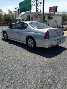 books about how cars work 2003 chevrolet monte carlo navigation system sell used 2003 chevrolet monte carlo ss high sport coupe 2 door 3 8l mint condition in islip