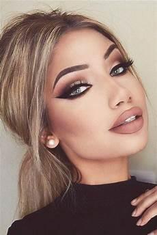 Perfektes Make Up - 45 cat eye makeup ideas to look appartments