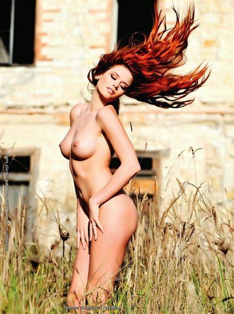 Charlotte Letitia Naked