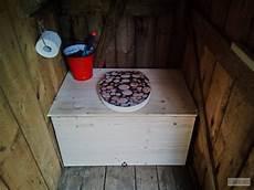 komposttoilette f 252 r den garten selber bauen toilette