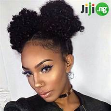 25 black natural hairstyles for medium length hair jiji ng blog