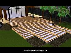 Bois Terrasse Composite Terrasse Bois Et Composite En Kit A Monter Soi Meme