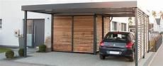Garagen Esb Doppelcarport