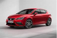 seat fr 2017 reved 2017 seat gets new tech and a subtle