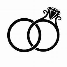royalty free wedding rings clip art vector images