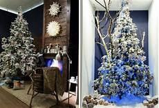 möbel trends 2015 kerst trends 2015 landelijk winters wit met denimblauw