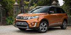Suzuki Vitara 2017 Becomes The Suv Car From Suzuki