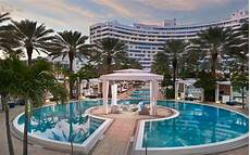 miami hotels fontainebleau miami beach hotel review florida usa travel