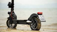 e scooter der neue io hawk exit cross offroad scooter