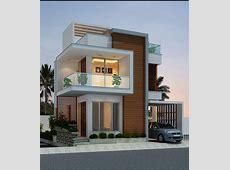 headway fortune residency villa elevation 621167   House
