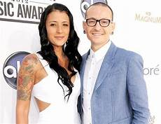 Who Is Talinda Bentley Chester Bennington S
