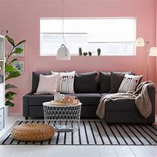 Home Decor Ideas Uk 2019 by Living Room Decor Trends To Follow In 2018 Ideal Home