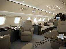 inside the most luxurious jets business insider