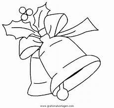 glocke 28 gratis malvorlage in glocke weihnachten ausmalen