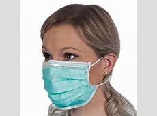 best disposable face mask