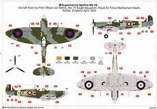 airfix 1 72 supermarine spitfire mk vb 02046 a02046a the airfix tribute