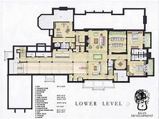 house plans with bowling alley floor plan image plans southton modern house bowling