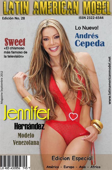 South American Models