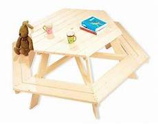 Kindersitzgruppe Garten Holz - ᐅ kindersitzgruppe holz kindertisch mit st 252 hlen top 12