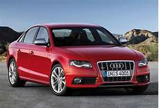 2008 audi s4 sedan b8 8k specifications photo price information rating