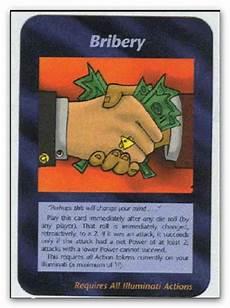 illuminati card buy illuminati cards bribery by icu8124me on deviantart