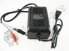atv 12 v battery charger gas scooter moped dirt bike