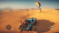 mad max ps4 mad max ps4 gameplay scouting the dunes for food