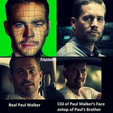 Here S How Furious 7 Completed Unfinished Paul Walker