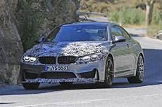 Bmw M4 Facelift - bmw m4 facelift gtspirit