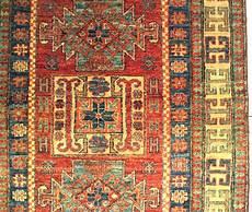 tappeto kazak tappeto kazak 143 x 90