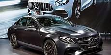 2018 Mercedes Amg E63 Photos And Info News Car And Driver