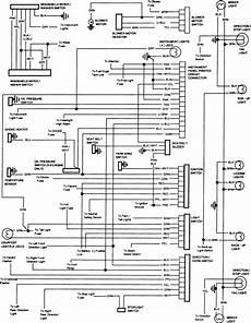 1985 chevy wiring diagram chevrolet 1 2 ton wiring diagram for 1985 chevy truck tilt