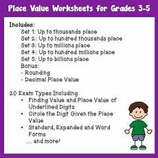 place value number line worksheets 5184 identify place value worksheet standard expanded word form rounding number line