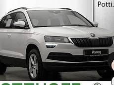 Skoda Karoq Gebraucht 40 G 252 Nstige Angebote 24h Autouncle
