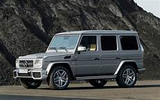 used mercedes g class amg 2012 2018 review parkers