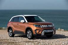 dimension garage avis suzuki vitara
