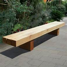 Rustic Wooden Bench Buy From Kingfisher Direct