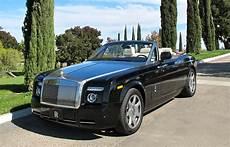My 36 Hours In A Rolls Royce Garrett On The Road
